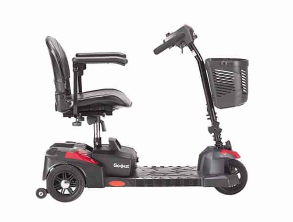 the 3 best electric mobility scooters for adults in 2017. Black Bedroom Furniture Sets. Home Design Ideas