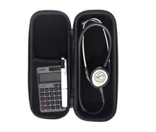 Stethoscope hard case for sale