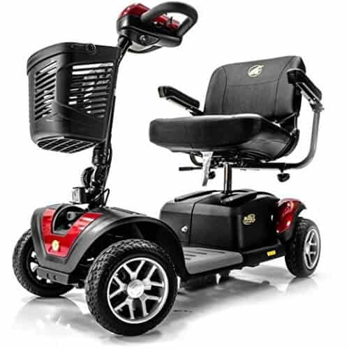 The 4 best electric mobility scooters for adults in 2018 for Motorized mobility scooter for adults