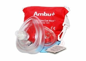 Buy a CPR Mask