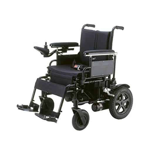 Drive Medical Cirrus Plus Wheelchair