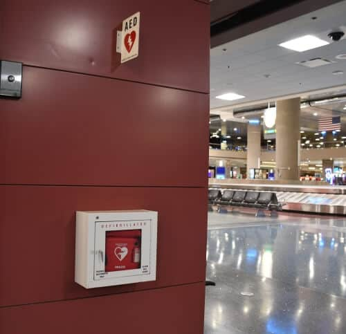 Enjoyable Things To Consider When Storing An Aed In A Wall Cabinet Interior Design Ideas Tzicisoteloinfo