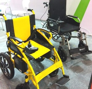 All Terrain Wheelchair >> Top 4 Motorized Wheelchairs in 2019 Reviewed | Inside ...