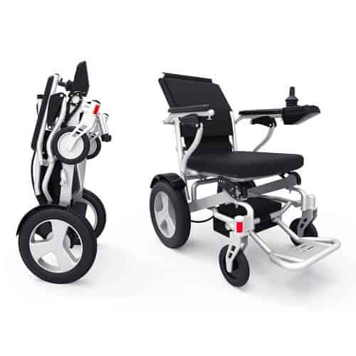 Image result for Compact Powerchair