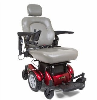 Top 4 Motorized Wheelchairs in 2019 Reviewed   Inside First Aid