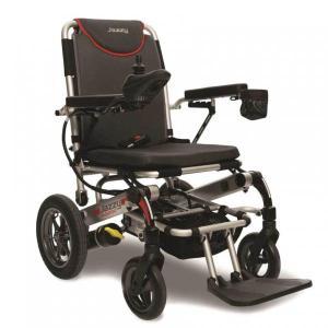Соображения по выбору электрической инвалидной коляски