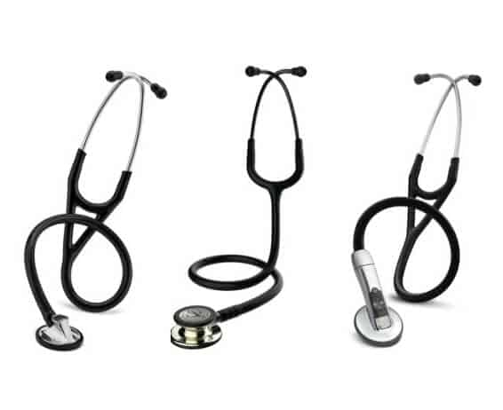the 6 best littmann stethoscopes