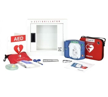 The 4 Best Portable Defibrillators In 2019 Inside First Aid