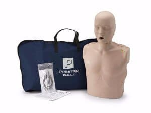 Prestan professional adult cpr manikin for sale