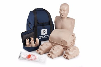 Prestan ultralite cpr dummy for sale