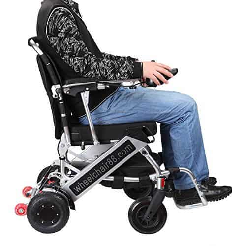 Pw999ul from Wheelchair 88