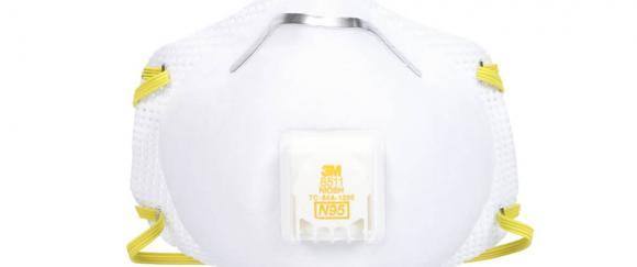 3M N95 Respirator