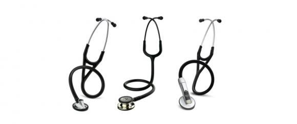 Littmann stethoscopes comparison