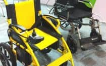 Motorized chair for sale