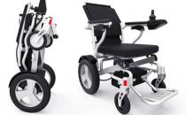 Lightweight Portable Electric Wheelchairs for Sale