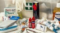 How to Make a Practical First Aid Kit for the Everyday and the Extreme