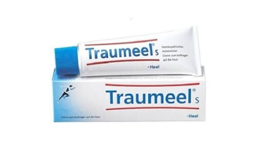Traumeel ointment for sale