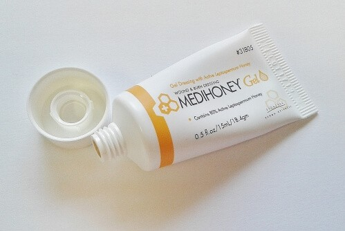 Medihoney Gel and Paste Container